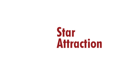 No1 Star attraction of your home