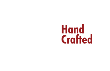 No.3 Hand crafted in Barnoldswick, Lancashire, UK